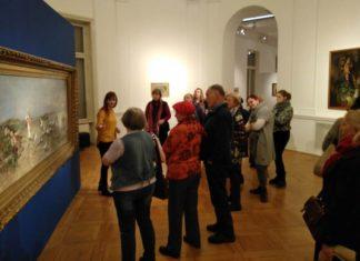 "Moderna galerija nas je počastila ""novim"" Nikolom Mašićem"
