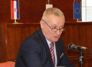 Prof. dr. sc. Zdravko Matić
