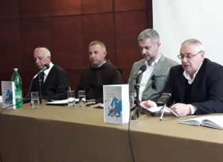 """Predstavljena knjiga """"Nije dobro, ali nade ima - Europa i njezina dilema"""""""
