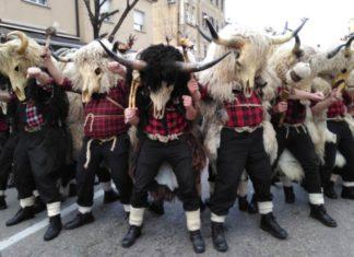Napretkovo karnevalsko druženje u Kastvu i Matuljima