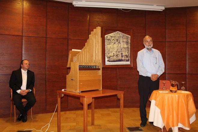 Održano predavanje 'Crtice iz života u Indiji u usporedbi s Europskom unijom'
