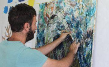 Umjetnički simpozij PULS - sedam dana umjetnosti u Garevcu