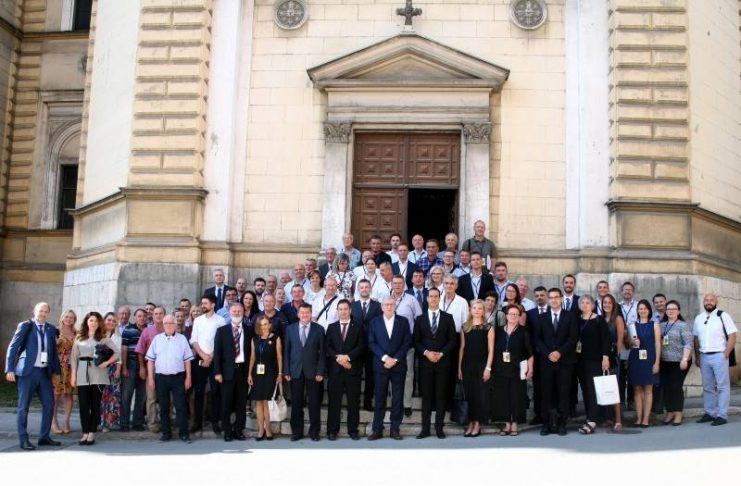 Održana Skupština HKD Napredak, dr. sc. Nikola Čiča novi predsjednik