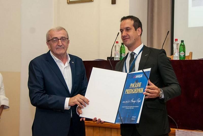 Franjo Topić i Nikola Čiča