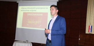 Nikola Vikić-Topić održao zanimljivo predavanje o vremenu i vremenima koja dolaze