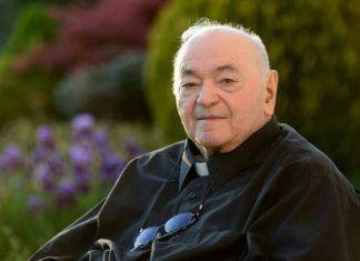 Preminuo pater Vladimir Horvat