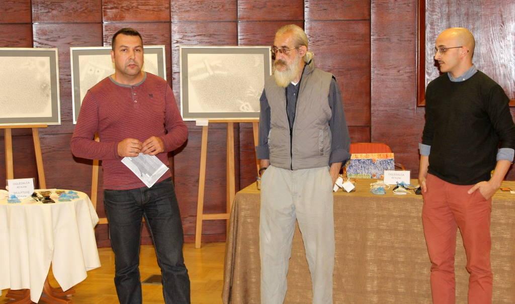 Održana humanitarna izložba