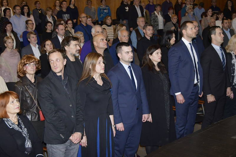 Završeni XII. Dani bosanskohercegovačke kulture u Zagrebu