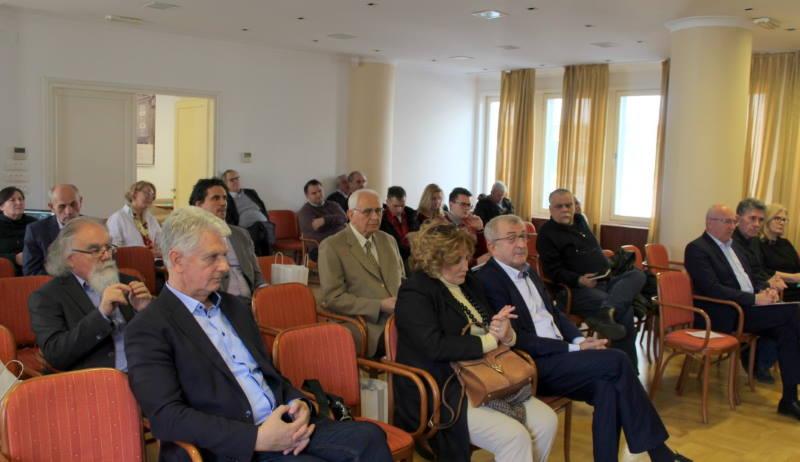 U Zagrebu održan Napretkov susret s novinarima